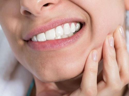 Răng khôn mọc khi nào? Những trường hợp răng khôn mọc 2